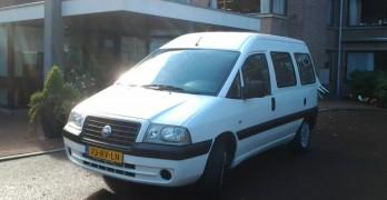 Personenauto Jah Jireh